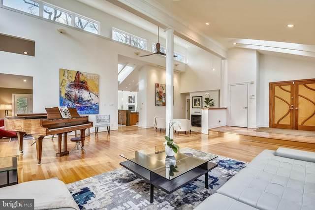 7736 Tauxemont Road, ALEXANDRIA, VA 22308 (#VAFX1108288) :: Eng Garcia Properties, LLC