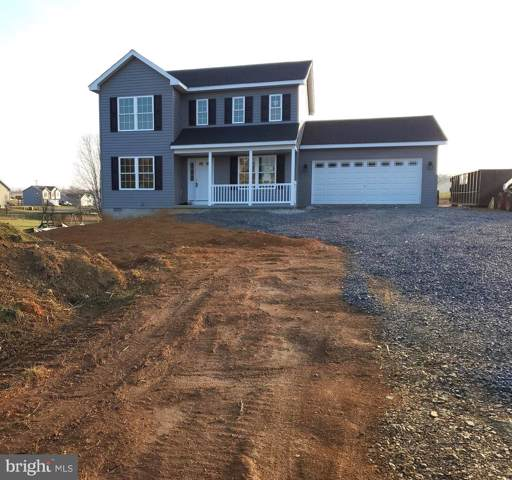 87 Parron Drive, MARTINSBURG, WV 25403 (#WVBE174430) :: Bruce & Tanya and Associates