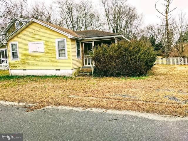 5660 Route 9, TUCKERTON, NJ 08087 (#NJBL365514) :: Colgan Real Estate