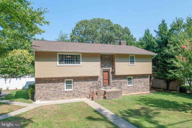 3554 Loch Haven Drive, EDGEWATER, MD 21037 (#MDAA423912) :: The Maryland Group of Long & Foster