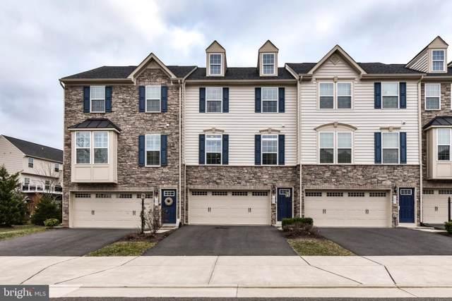 7005 Darbey Knoll Drive, GAINESVILLE, VA 20155 (#VAPW486424) :: Larson Fine Properties