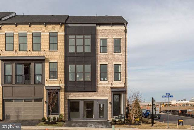 6 Impervious Terrace, ASHBURN, VA 20148 (#VALO402316) :: The Vashist Group