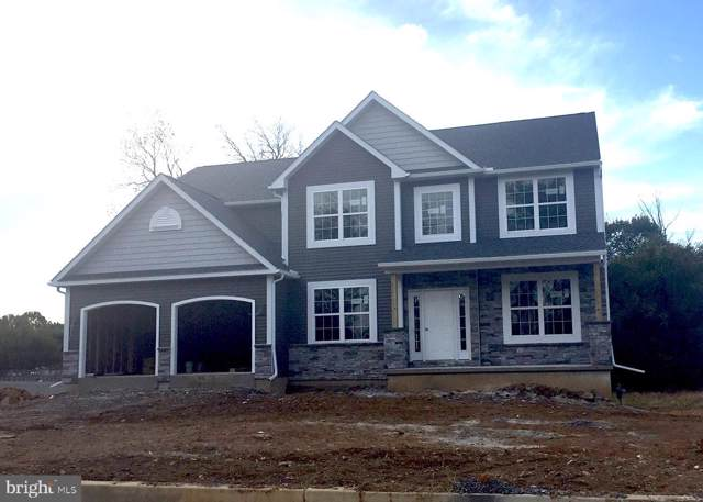 410 W Glen Tilt Avenue Lot 1, WERNERSVILLE, PA 19565 (#PABK353454) :: Iron Valley Real Estate