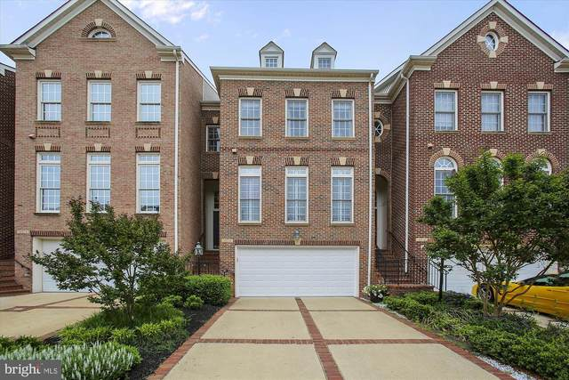 18516 Bear Creek Terrace, LEESBURG, VA 20176 (#VALO402318) :: Bic DeCaro & Associates