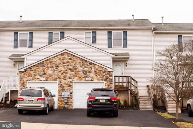 2490 Greenview Commons, QUAKERTOWN, PA 18951 (#PABU488468) :: The Toll Group