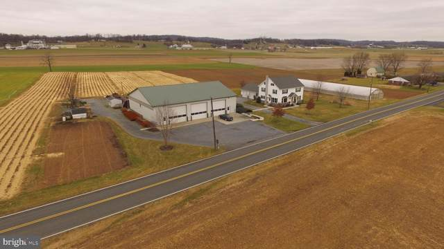 320 Clay School Road, EPHRATA, PA 17522 (#PALA157940) :: Iron Valley Real Estate
