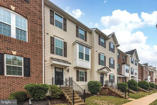 2624 Egret Way, FREDERICK, MD 21701 (#MDFR259092) :: The Licata Group/Keller Williams Realty