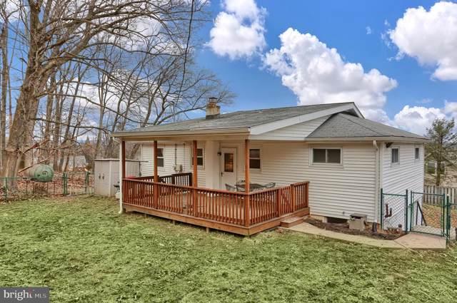 238 Clark Road, HERSHEY, PA 17033 (#PADA118712) :: Keller Williams Real Estate