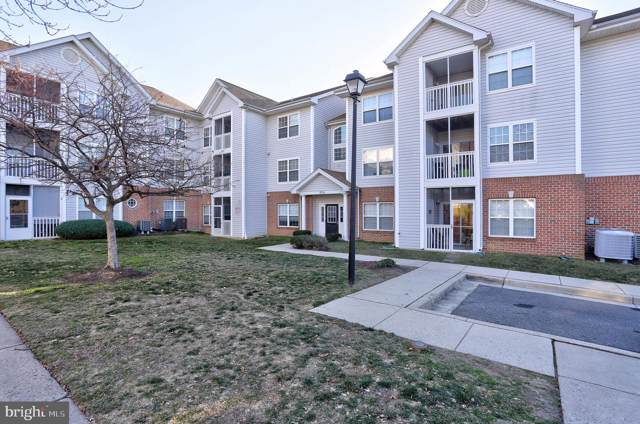 305 Rain Water Way #102, GLEN BURNIE, MD 21060 (#MDAA423936) :: The Maryland Group of Long & Foster