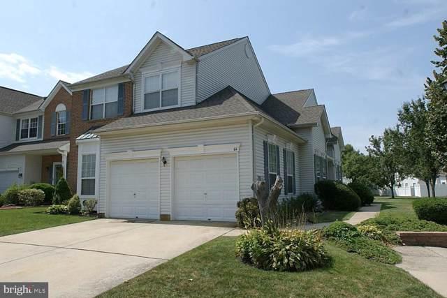 64 Windingbrook Road, BORDENTOWN, NJ 08505 (#NJBL365528) :: Daunno Realty Services, LLC