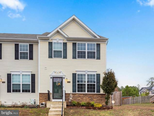21770 Winter Bloom Lane #88, LEXINGTON PARK, MD 20653 (#MDSM167336) :: Scott Kompa Group