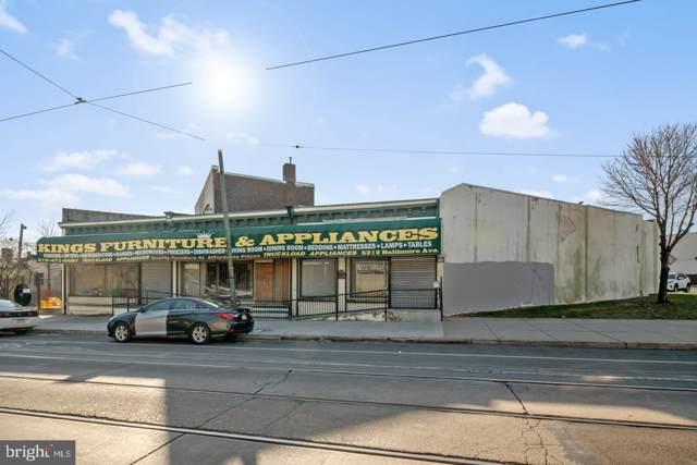 5212 Baltimore Avenue, PHILADELPHIA, PA 19143 (#PAPH866848) :: Jim Bass Group of Real Estate Teams, LLC
