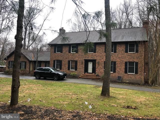 1604 Barthel Road, LUTHERVILLE TIMONIUM, MD 21093 (#MDBC483636) :: Arlington Realty, Inc.