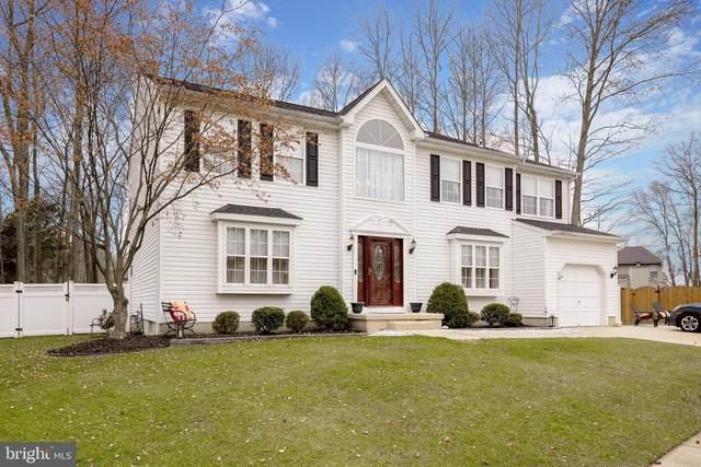 13 Woodcrest Court, MANTUA, NJ 08051 (MLS #NJGL253840) :: The Dekanski Home Selling Team