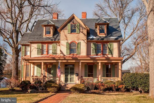 100 Forest Avenue, ROCKVILLE, MD 20850 (#MDMC693712) :: The Licata Group/Keller Williams Realty