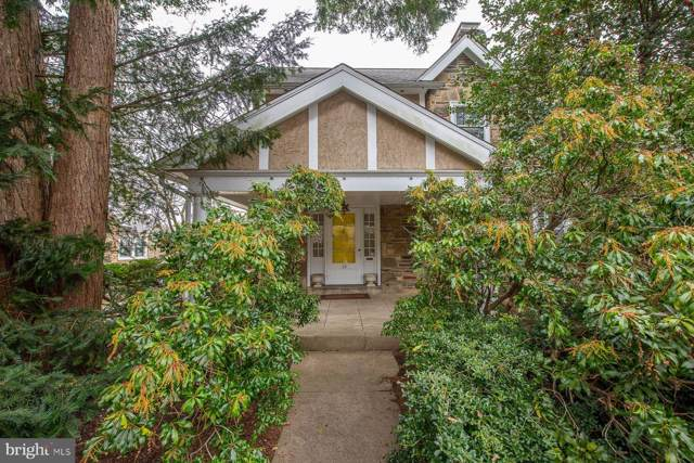 23 Cornell Road, BALA CYNWYD, PA 19004 (#PAMC637038) :: John Smith Real Estate Group