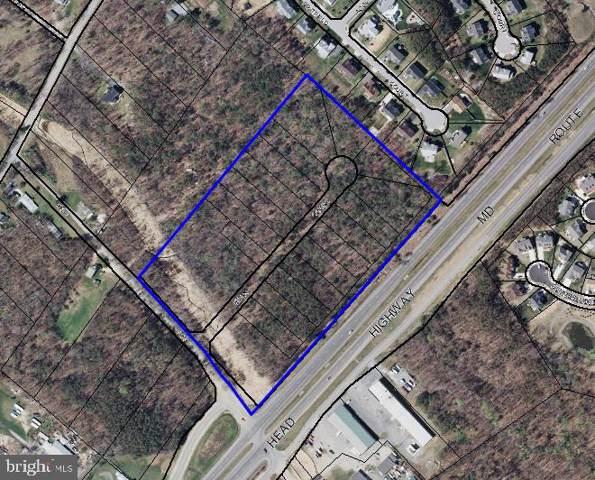 Pine Drive, ACCOKEEK, MD 20607 (#MDPG557592) :: Bob Lucido Team of Keller Williams Integrity