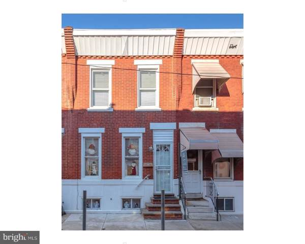 341 Daly Street, PHILADELPHIA, PA 19148 (#PAPH866882) :: The Dailey Group