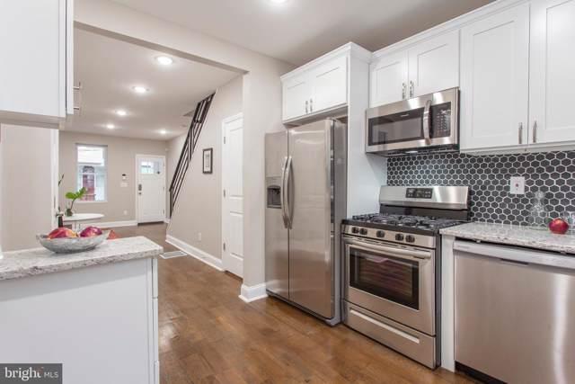 1843 S Ringgold Street, PHILADELPHIA, PA 19145 (#PAPH866890) :: RE/MAX Advantage Realty