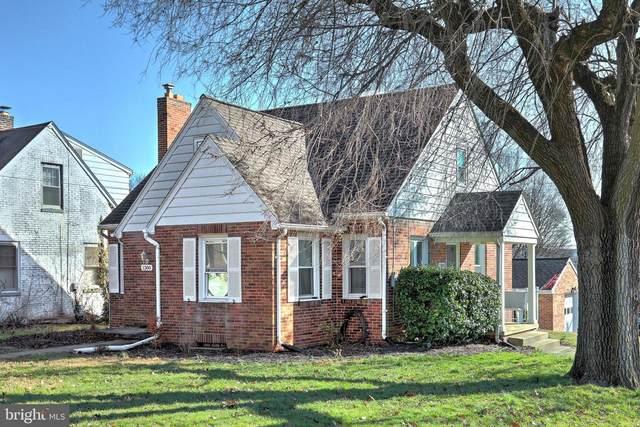 1300 Bonneview Road, YORK, PA 17406 (#PAYK132240) :: Iron Valley Real Estate