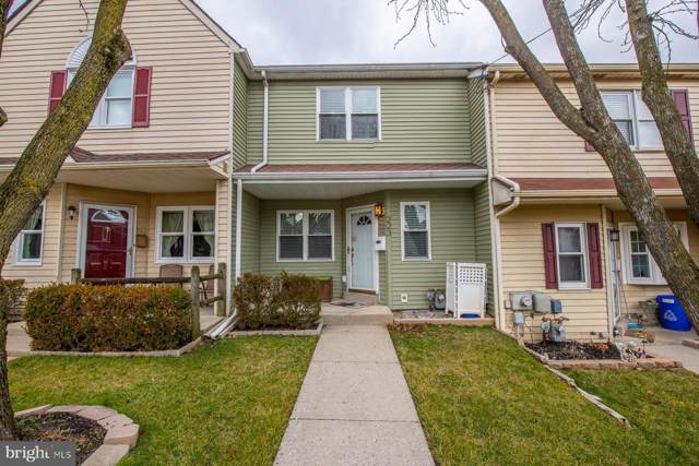 223 Coates Street, BRIDGEPORT, PA 19405 (#PAMC637046) :: The John Kriza Team