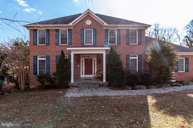 6515 S Kings Highway, ALEXANDRIA, VA 22306 (#VAFX1108342) :: The Greg Wells Team