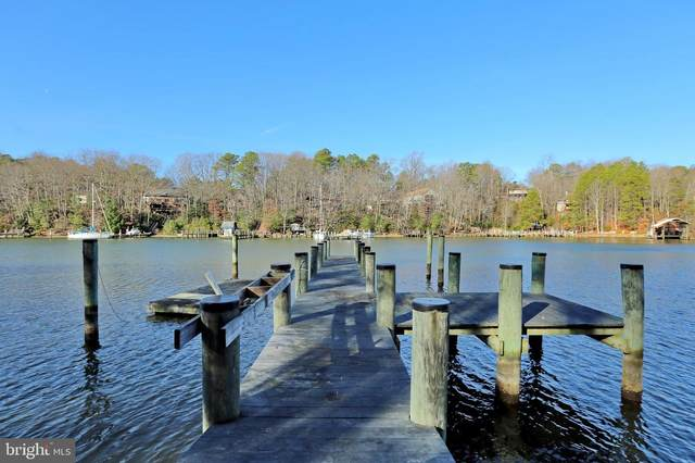 219 Calvert Drive, LUSBY, MD 20657 (#MDCA174356) :: The Gus Anthony Team
