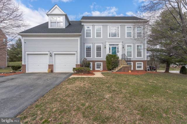 4724 New Kent Drive, UPPER MARLBORO, MD 20772 (#MDPG557598) :: The Maryland Group of Long & Foster