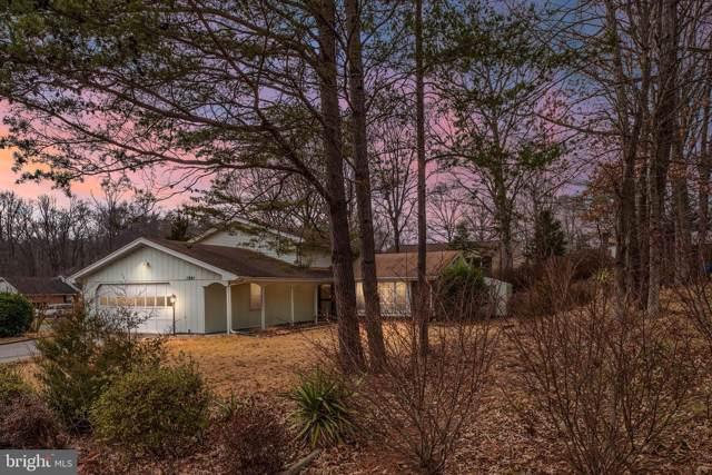 1901 Coleman Lane, FREDERICKSBURG, VA 22407 (#VASP219074) :: John Smith Real Estate Group