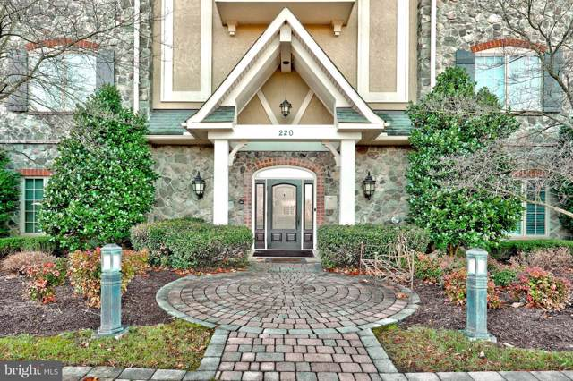 220 Savannah Drive #202, GETTYSBURG, PA 17325 (#PAAD110250) :: John Smith Real Estate Group