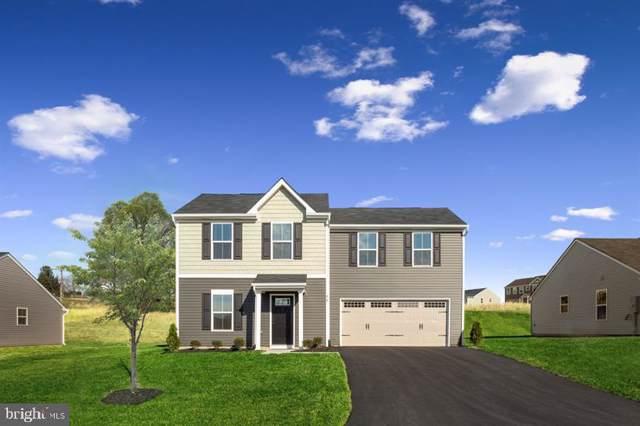 180 Ciseley Drive, SICKLERVILLE, NJ 08081 (MLS #NJCD385750) :: The Dekanski Home Selling Team