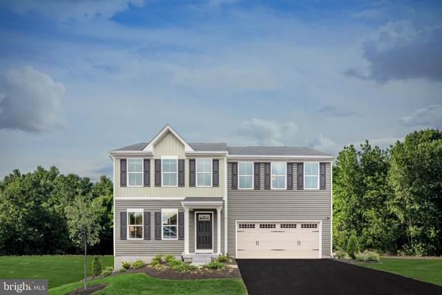 184 Ciseley Drive, SICKLERVILLE, NJ 08081 (MLS #NJCD385754) :: The Dekanski Home Selling Team