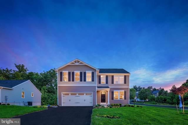 186 Ciseley Drive, SICKLERVILLE, NJ 08081 (MLS #NJCD385756) :: The Dekanski Home Selling Team