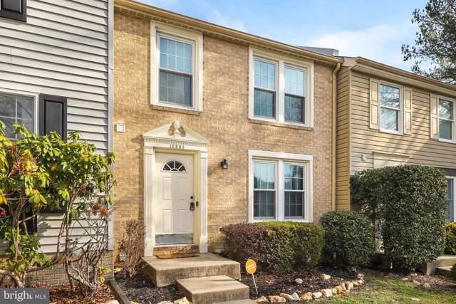 12803 Frontier Lane, WOODBRIDGE, VA 22192 (#VAPW486458) :: John Smith Real Estate Group