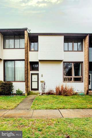 64 Farrington Drive, EAST WINDSOR, NJ 08520 (#NJME290940) :: Linda Dale Real Estate Experts