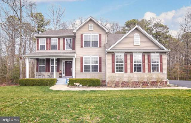 22134 Long Bow Drive, CALIFORNIA, MD 20619 (#MDSM167342) :: The Vashist Group