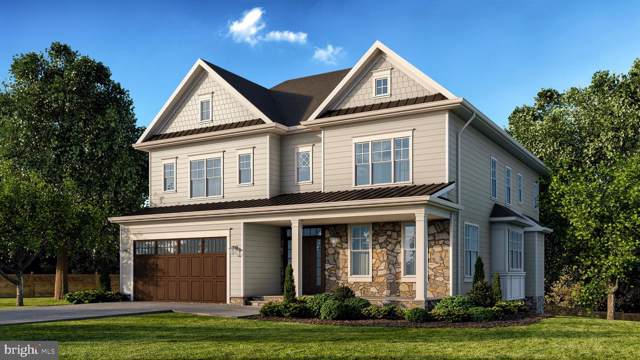 6700 Williamsburg Boulevard, ARLINGTON, VA 22213 (#VAAR158656) :: Pearson Smith Realty