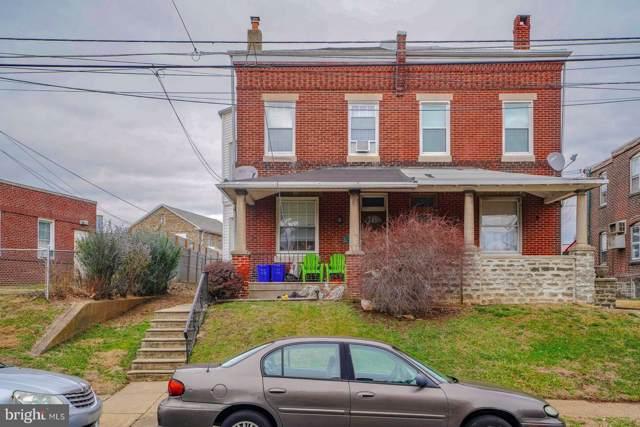 4019 Unruh Avenue, PHILADELPHIA, PA 19135 (#PAPH866962) :: Keller Williams Real Estate