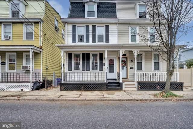 325 Penn Street, BURLINGTON, NJ 08016 (#NJBL365570) :: Bob Lucido Team of Keller Williams Integrity