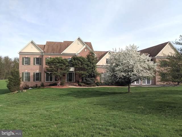 13701 Mount Prospect Drive, ROCKVILLE, MD 20850 (#MDMC693752) :: Dart Homes