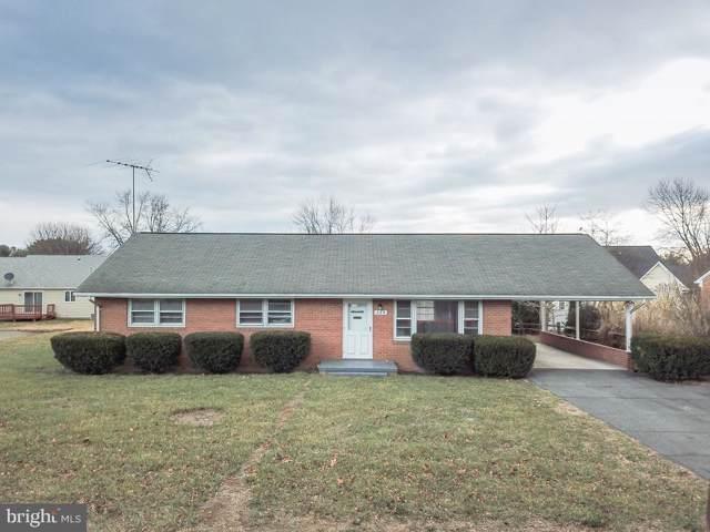 328 Russelcroft Road, WINCHESTER, VA 22601 (#VAWI113802) :: The Riffle Group of Keller Williams Select Realtors