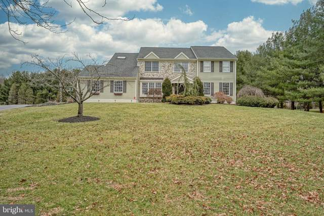 19 Hunters Lane, SOUTHAMPTON, NJ 08088 (#NJBL365574) :: The Toll Group