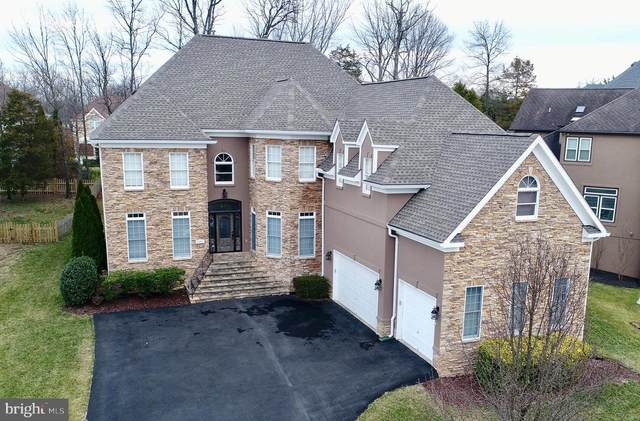 20980 Nightshade Place, ASHBURN, VA 20147 (#VALO402336) :: LoCoMusings
