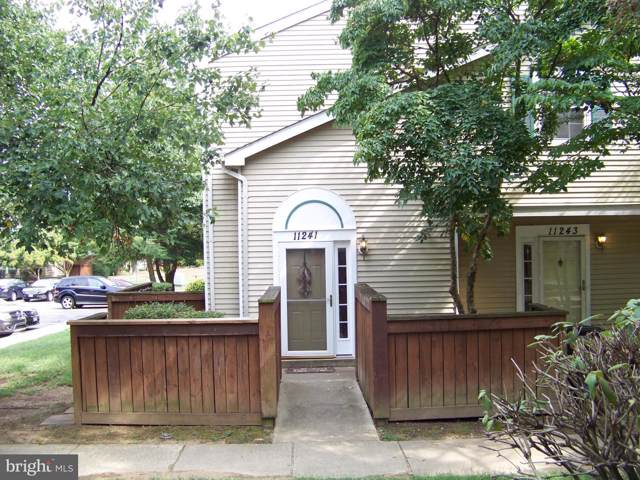 11241 Raging Brook Drive 251C, BOWIE, MD 20720 (#MDPG557618) :: Jacobs & Co. Real Estate