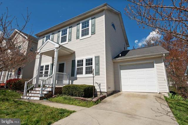 7504 Cove Point Way, ELKRIDGE, MD 21075 (#MDHW274802) :: The Miller Team