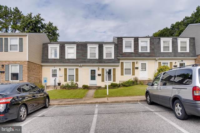 10 Pickens Court, BALTIMORE, MD 21236 (#MDBC483670) :: Ultimate Selling Team