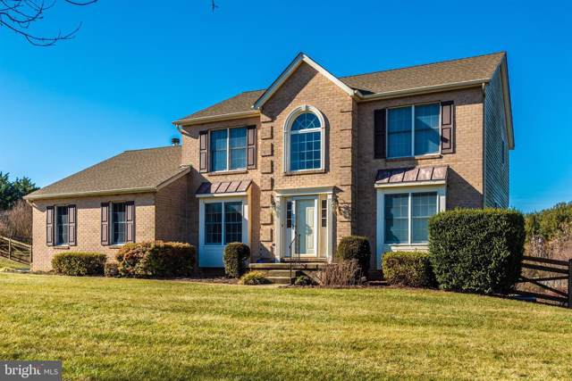 4702 Hardwood Court, MOUNT AIRY, MD 21771 (#MDFR259120) :: Pearson Smith Realty