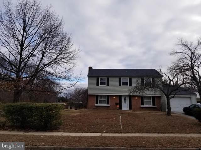 1 Barker Lane, WILLINGBORO, NJ 08046 (#NJBL365582) :: Keller Williams Real Estate