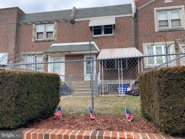 6514 Cottage Street, PHILADELPHIA, PA 19135 (#PAPH867000) :: The Toll Group