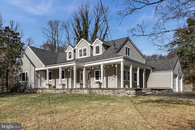 167 Pennington Rocky Hill Road, HOPEWELL, NJ 08525 (#NJME290950) :: John Smith Real Estate Group